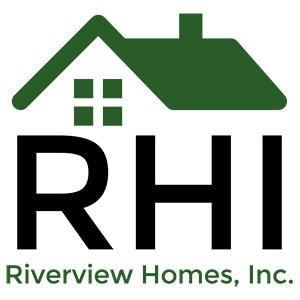 Riverview Homes, Inc. Logo