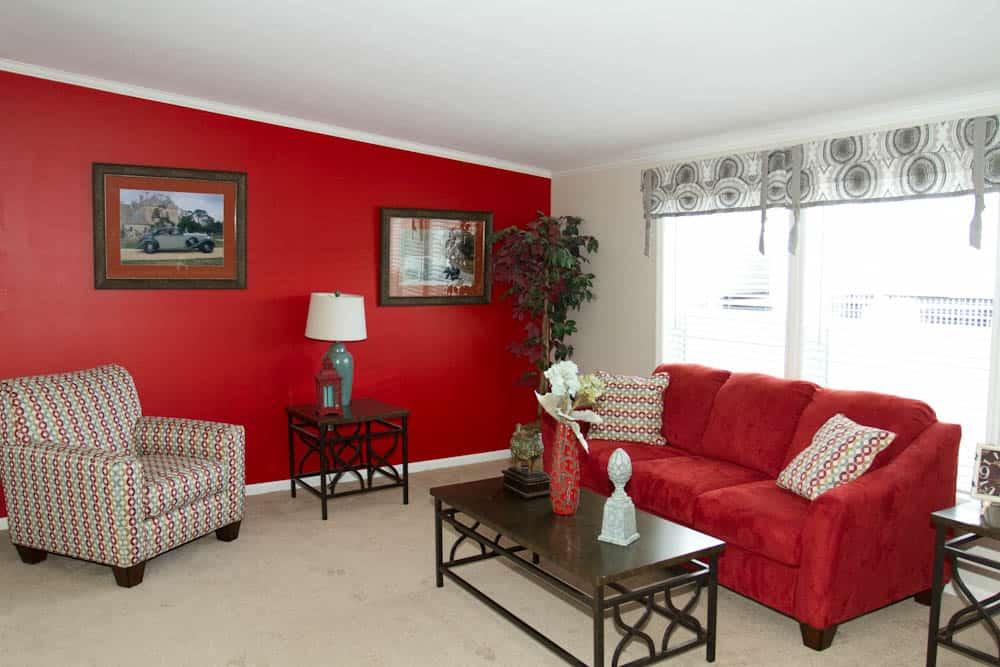 Pleasant Valley NETR G-3458 Living Room Butler