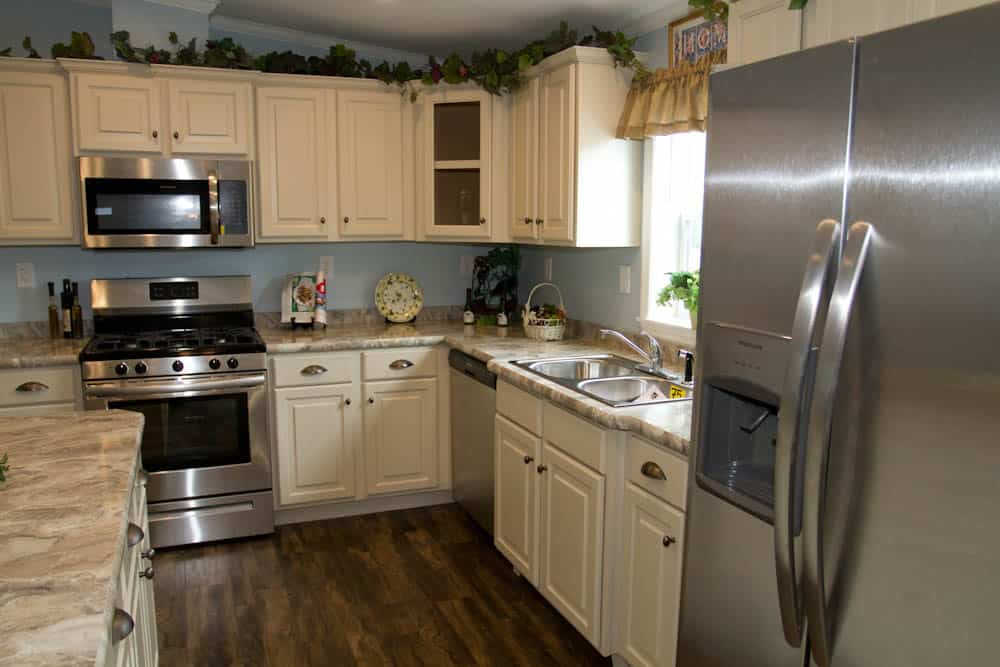 Pleasant Valley G3653 Kitchen2 Prospect