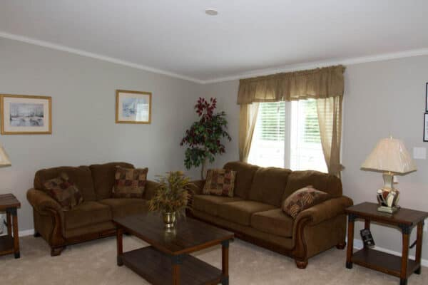 Pleasant Valley G3653 Living Room Prospect