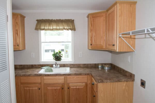 Pleasant Valley G3653 Utility Room Prospect