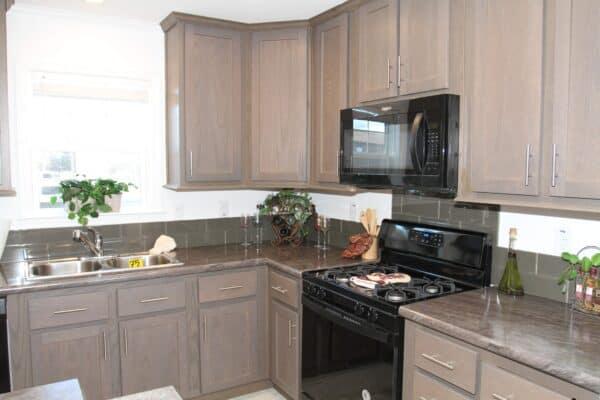 Atlantic ICMA95075 Kitchen Prospect