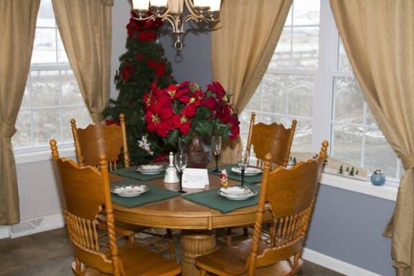 New Image Franklin Dining Room Prospect