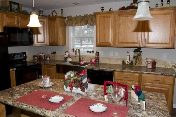 New Image Franklin Kitchen Prospect
