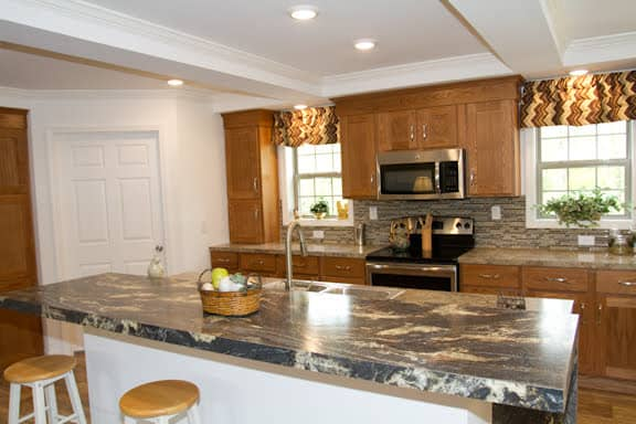 Pennwest Magnifique Kitchen Greensburg