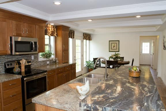 Pennwest Magnifique Kitchen2 Greensburg