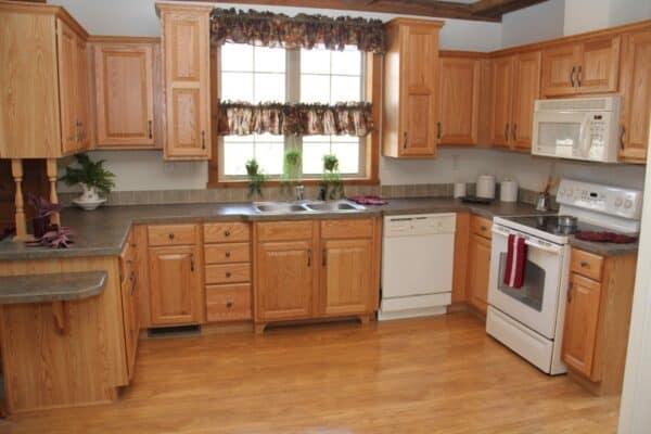 Pleasant Valley Appalachian Lodge Kitchen2 Apollo