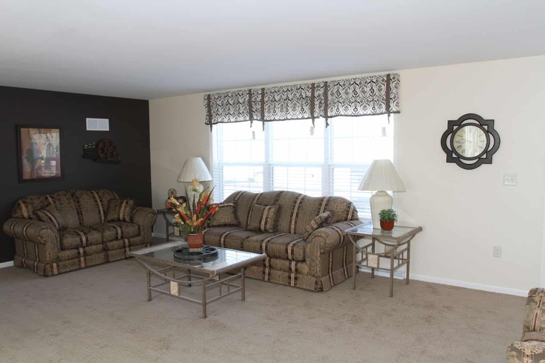 Pleasant Valley Brighton IIA Living Room Butler
