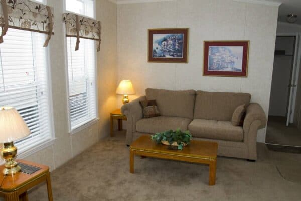 Pleasant Valley G-618 Living Room Prospect