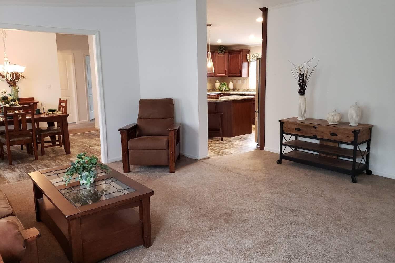Pleasant Valley G-3463 Living Room Vandergrift