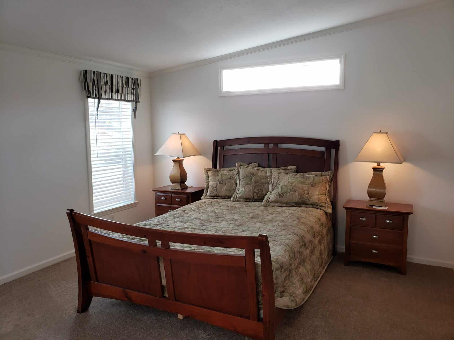 Pleasant Valley G-3564 Master Bedroom New Alex
