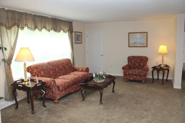 Pleasant Valley Richfield Living Room Greensburg
