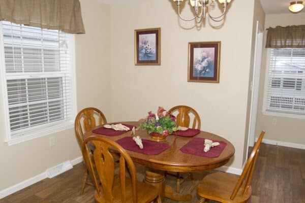 Pleasant Valley Worcester Dining Room Butler