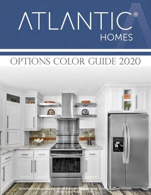 Atlantic Color Guide 2020