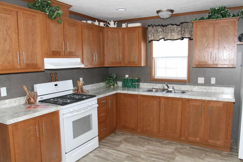 Atlantic ESDA24807 Kitchen Prospect