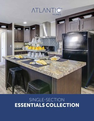 Atlantic Essentials Collection - Single Section