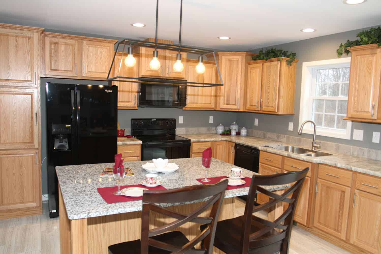 New Image NI127 Kitchen Prospect