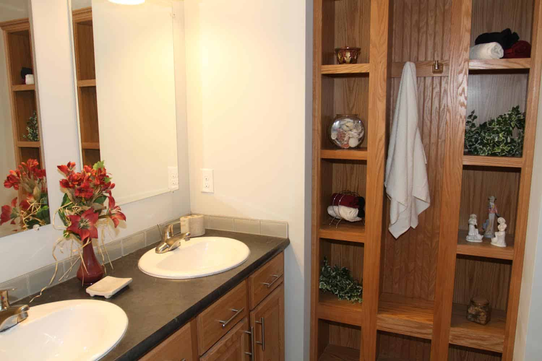 New Image NI127 Master Bathroom Prospect
