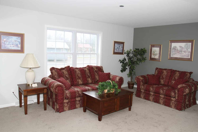 New Image NI127 Living Room Prospect