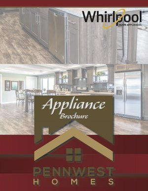 Pennwest - Appliances