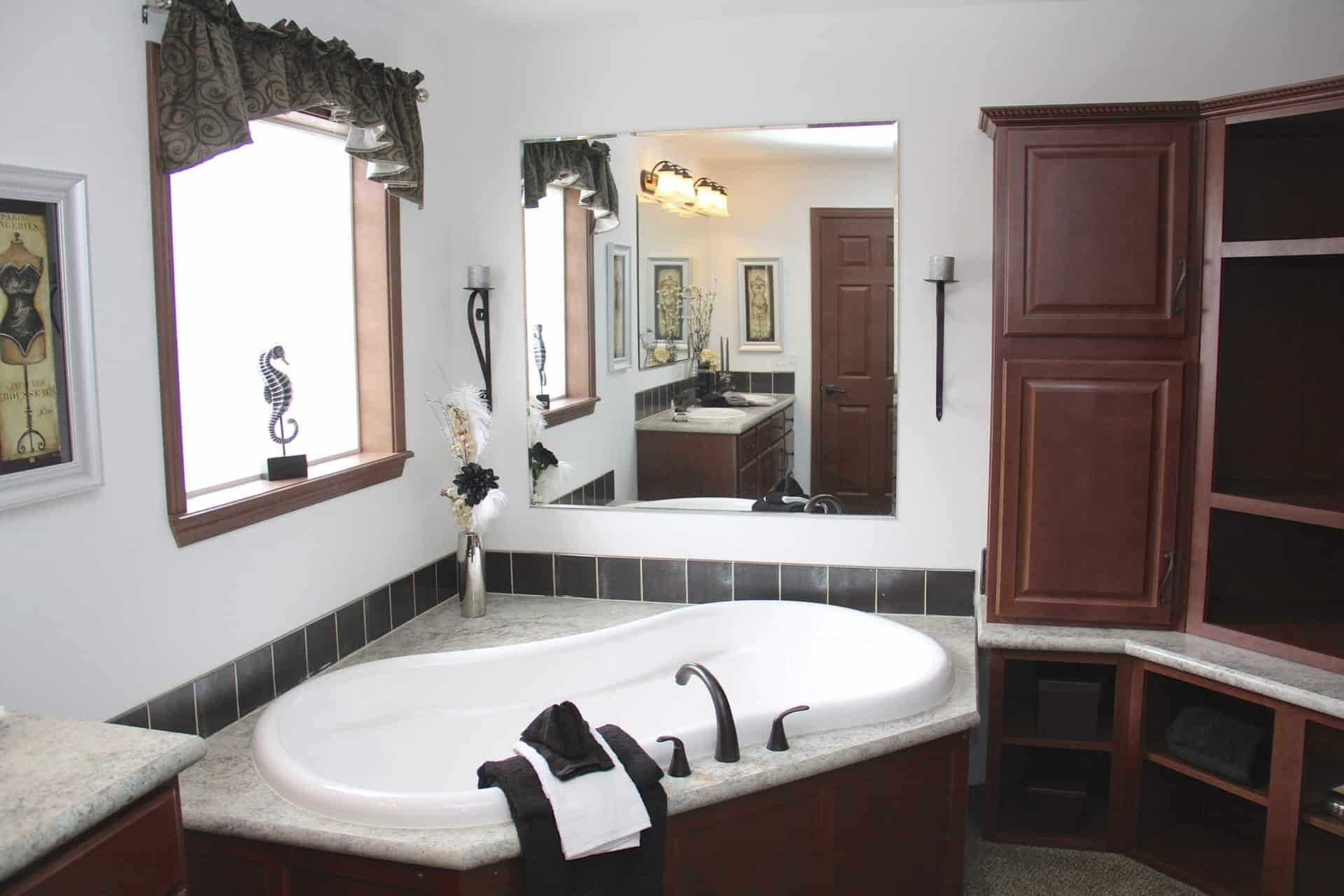 Pennwest Chandler Master Bath2 Vandergrift