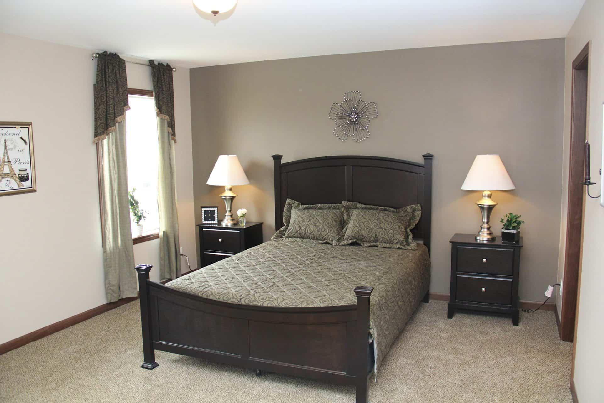 Pennwest Chandler Master Bedroom Vandergrift