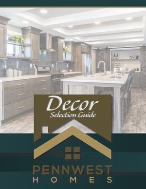 Pennwest - Decor Selection