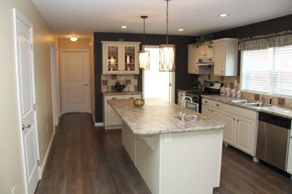 Pleasant Valley Bridgeport B Kitchen2 Carmichaels