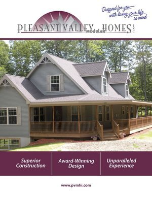 Pleasant Valley Modular Homes