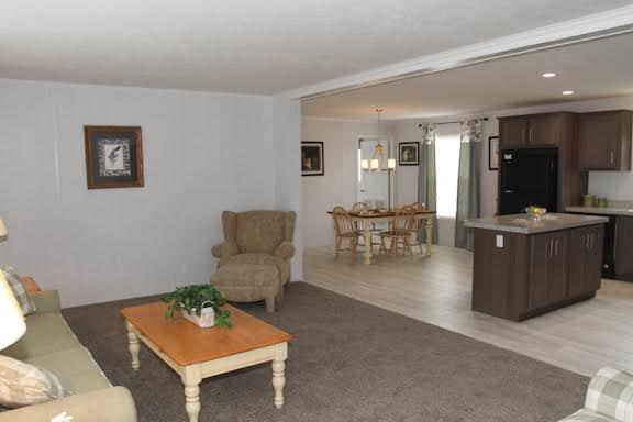 Atlantic ESDA75652 Living Room Greensburg