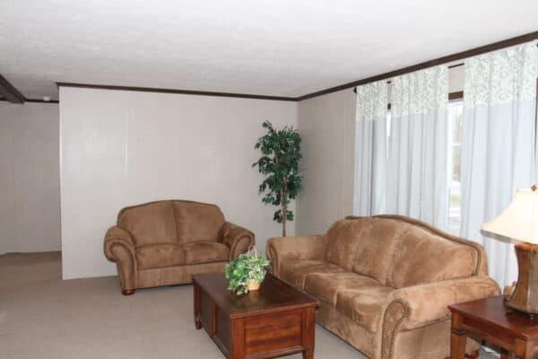 Atlantic ESDA25002 Living Room Prospect