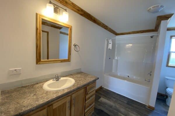 Atlantic ICMA96003 Master Bathroom Carmichaels