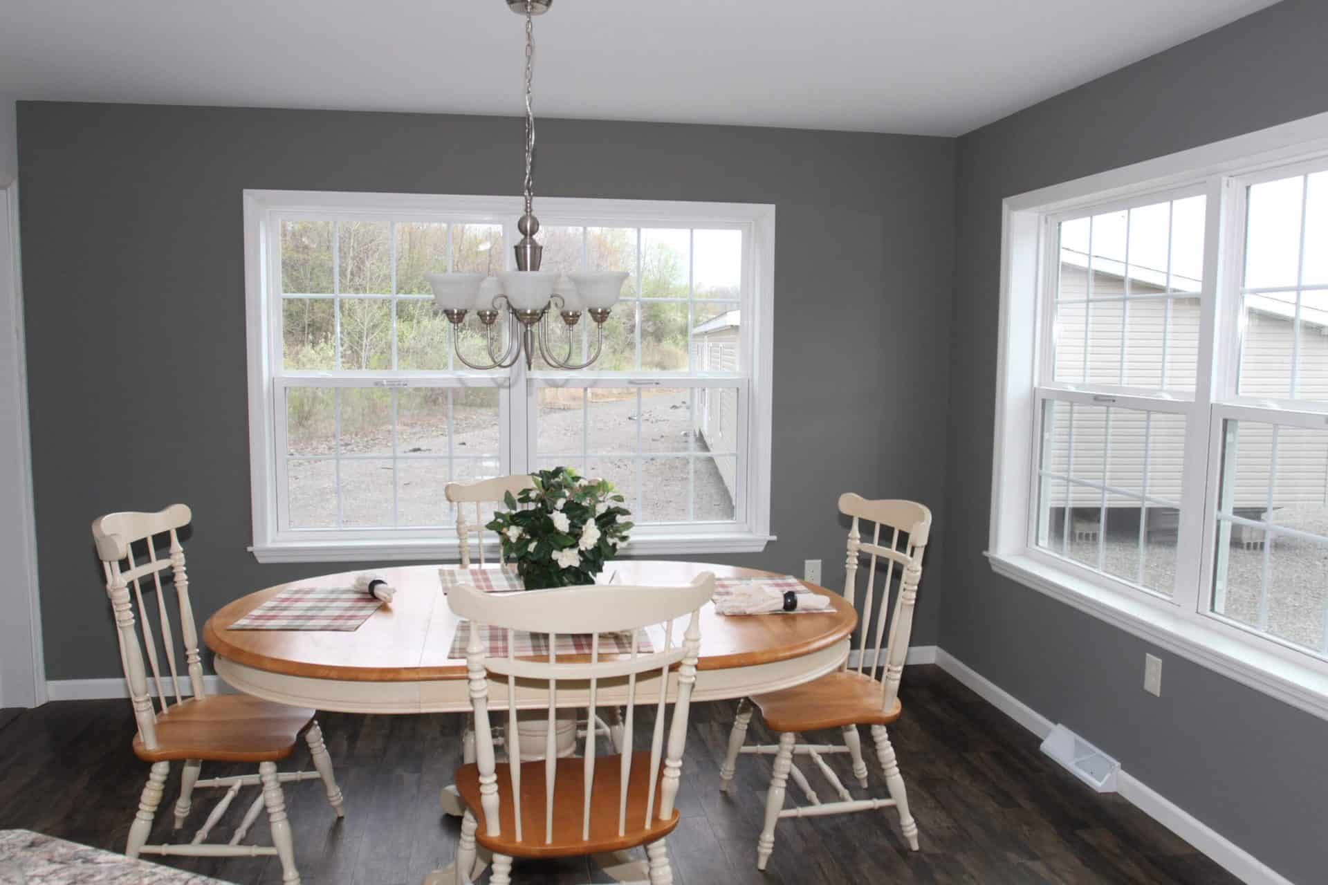 Pleasant Valley Chesapeake C Dining Room Prospect