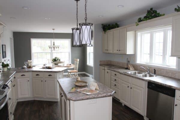 Pleasant Valley Chesapeake C Kitchen Prospect