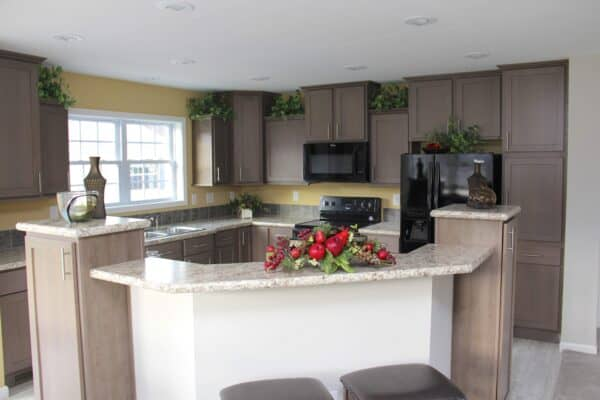 New Image Jefferson Kitchen Vandergrift